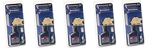 Husqvarna 531306369 - Kit de Mantenimiento para Sierra de ...