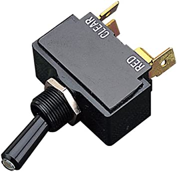 Sea-Dog 420124-1 Light Tip Toggle Switch