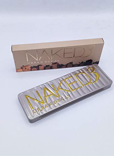 Generic Naked3 Urban Decay Eyeshadow Shades  12 Shades  Your Choice 81