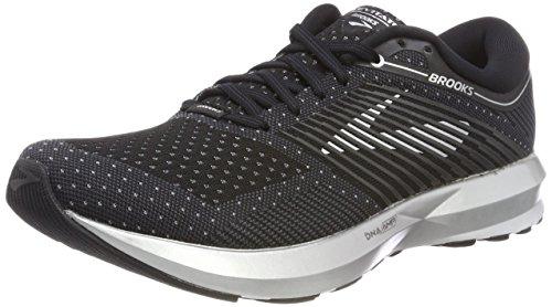 1B 39368C0 SIL Women's Running 120258 Shoe BRK 5 Brooks 10 004 Levitate BLK EBO Yx4HTwqnF