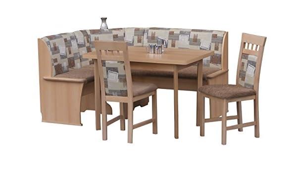 Banco rinconera Imitación de grupo XANA-juego de muebles de ...