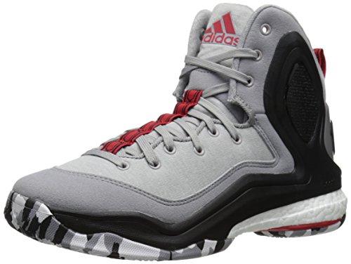 73499d8fd89b adidas Performance D Rose 5 Boost J Kids  Basketball Shoe (Big Kid)