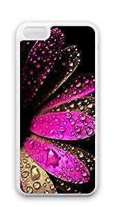 TUTU158600 Customized Dual-Protective iphone 5c case for girls - Peony