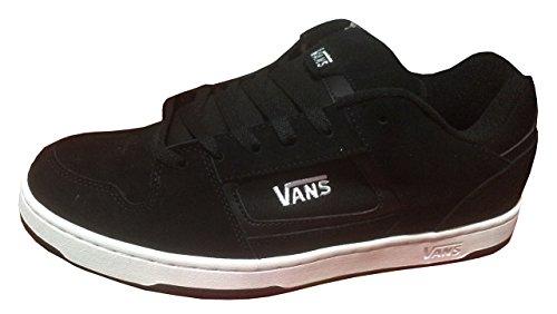 vans-men-docket-skate-suede-leather-logo-shoes-95-black-white