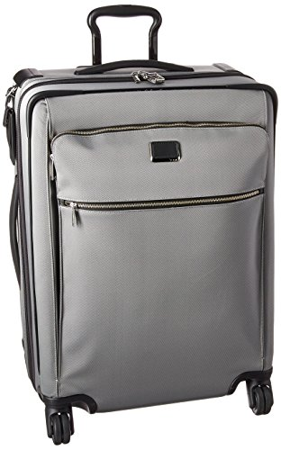 Tumi Larkin Jess Short Trip Exp. 4 Wheel Packing Case, Light Grey