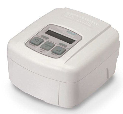 DeVilbiss-Healthcare_IntelliPAP_CPAP_Machine-(Whisper Quiet!)