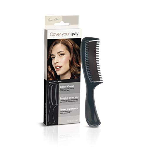 Irene Gari Cover Your Grey for Women Color Comb 10g/0.33oz - - Combs Grey