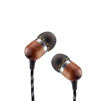 71731fffc17 House of Marley Smile Jamaica in-Ear Headphones: Amazon.in: Electronics