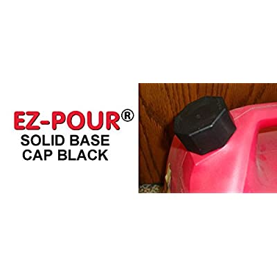 Gas Can Cap - Replacement Gasoline Can Cap - Update Your Can Today (Pack Of 2) Model: B3 Car/Vehicle Accessories/Parts: Automotive
