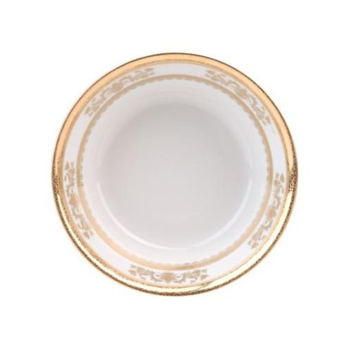 Philippe Deshoulieres Orsay White Deep Cereal Bowl