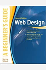 Web Design: A Beginner's Guide Second Edition Paperback