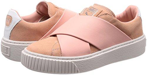 Platform Donna X Rosa Sneaker Puma Hw8dUxqw