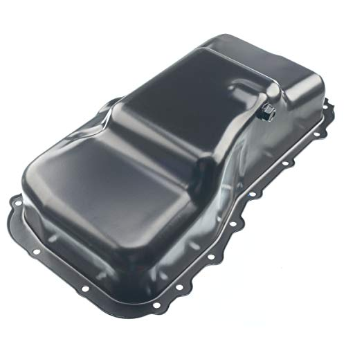 A-Premium Engine Oil Pan for Dodge Grand Caravan 1990-2007 Dynasty Chrysler Town & Country New Yorker Pacifica Imperial Plymouth Voyager