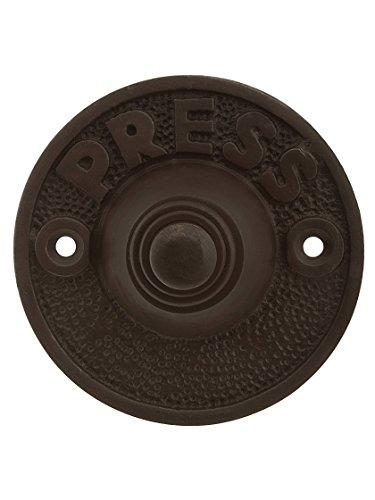 Cast Bronze Bell (Vintage