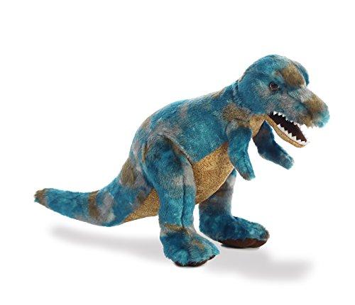 Aurora World T-Rex Dinosaur Plush, 14
