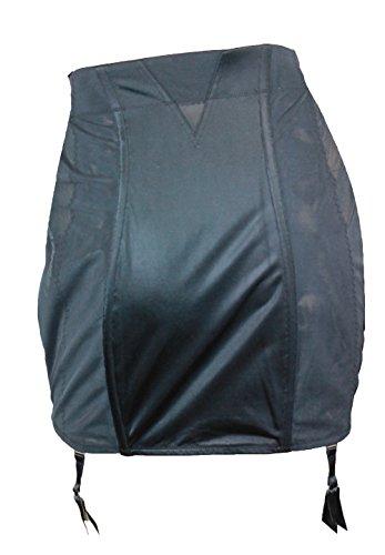 Triumph Vintage Satin Skirt, Damen Unterrock