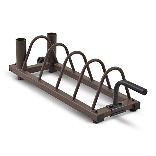 Steelbody Horizontal Plate Rack