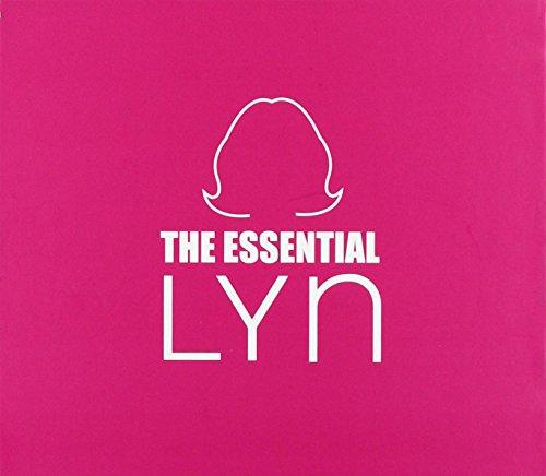CD : Lyn - Essential Lyn (Asia - Import, 2 Disc)