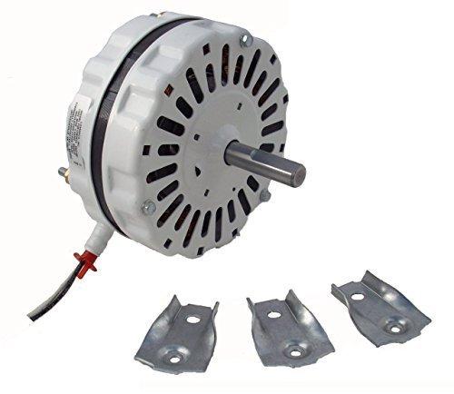 Lomanco Power Vent Attic Fan Motor 1/10hp 1100 RPM 115 Vo...