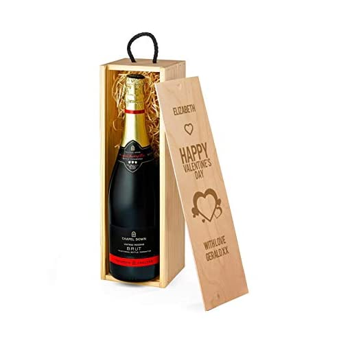 41iCCpZEDTL Valentines-Day-Chapel-Down-Sparkling-English-Wine-Gift-Box-With-Engraved-Personalised-Customised-Lid
