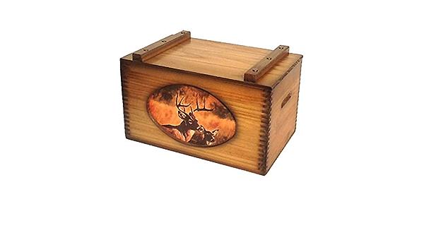 Amazon Com Buck And Doe Storage Box Home Improvement