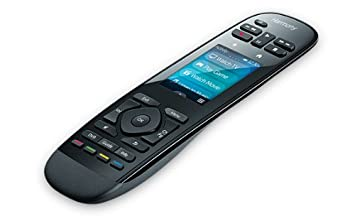 028ddca9dfd Logitech Harmony Ultimate Remote Control and Hub, works with Alexa (Hub  software update required