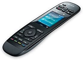Logitech Harmony Ultimate Smart Remote