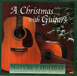 Tim Snow Christmas With Guitars Amazon Com Music