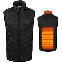 Venustas Unisex Electric Heated Vest