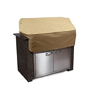 Classic Accessories Veranda Island BBQ Grill Top Cover from Classic Accessories