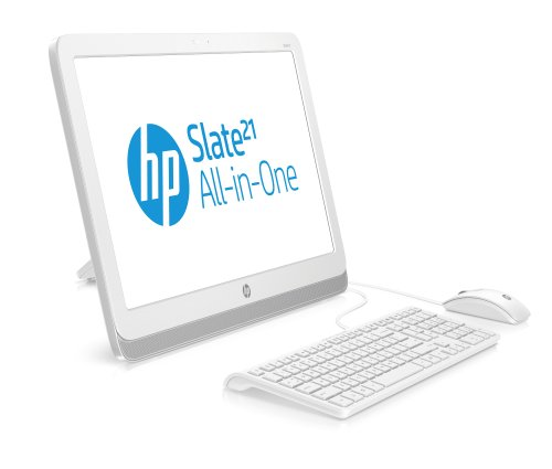 HP Slate 21-k100 Touchscreen All-in-One Desktop (Android 4.2)