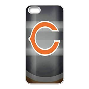 Chicago Bears Phone Case for Iphone 5s