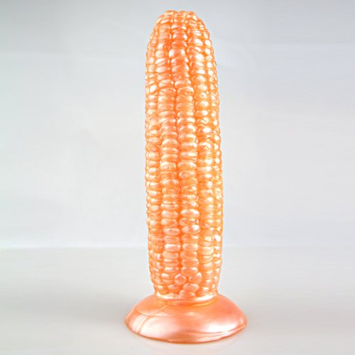 Will know, corn used as a dildo logically