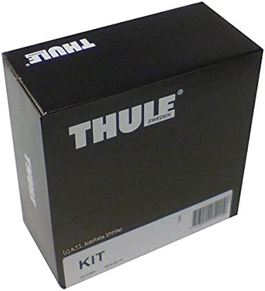 Thule 184055 Fixpoint Fitting Kit