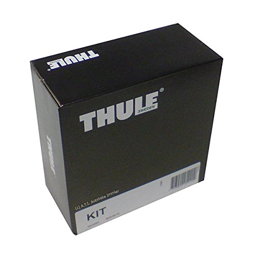 Thule 183107 Kit de montage, galerie