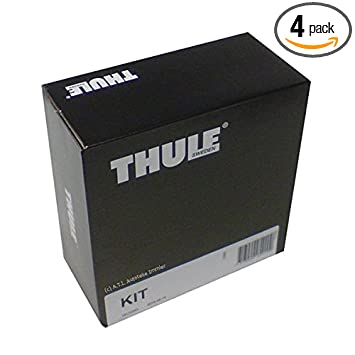 Thule 184047 Fixpoint Fitting Kit