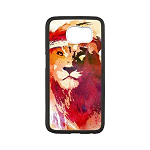 Samsung Galaxy S6 Phone Case Cover The Lion King ( by one free one ) T63322