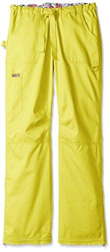 Yellow Koi - 1