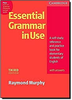 cambridge english grammar in use ответы