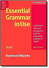 Essential Grammar in Use 3rd with Answers: A Self-study