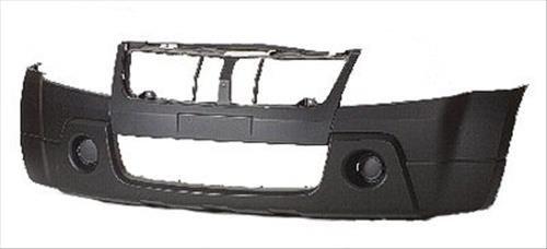 Replacement Bumper Vitara - OE Replacement Suzuki Vitara/Grand Vitara Front Bumper Cover (Partslink Number SZ1000132)