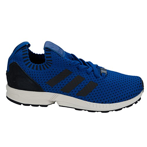 adidas Men's Originals Zx Flux Primeknit Trainers in Collegiate Royal buy cheap top quality newest for sale with credit card online GX6OVrrdt