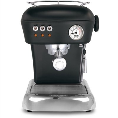Ascaso Dream UP V3 Espresso Machine - Dark Black