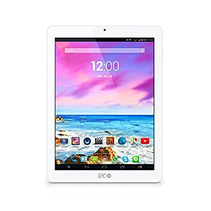 SPC Internet PCS70804G973G - Tablet de 9.7