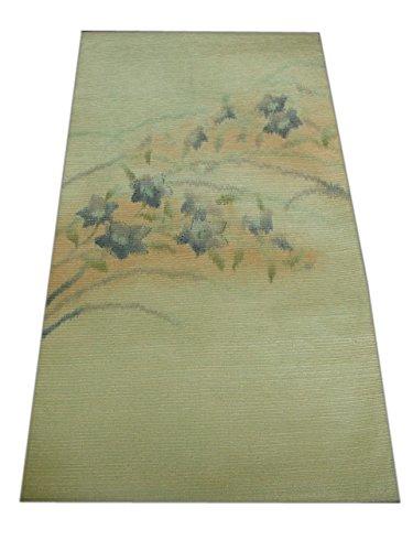 博多着物市場 きものしらゆり 夏帯 訪問着 無地用 紗 袋帯 正絹 仕立上り たいこ柄