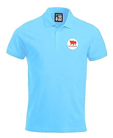 87a94ae6571 Retro Huddersfield Town 1960s Terriers Football Polo New Sizes S- 3XL:  Amazon.co.uk: Sports & Outdoors