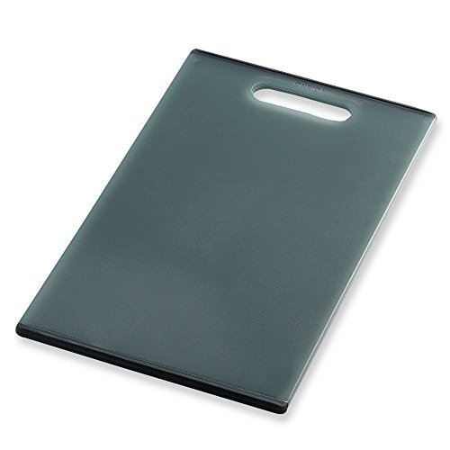 Oneida Cutting Safe Board Dishwasher (Oneida Colourgrip 16-inch Cutting Board Polypropylene Chopping Board)