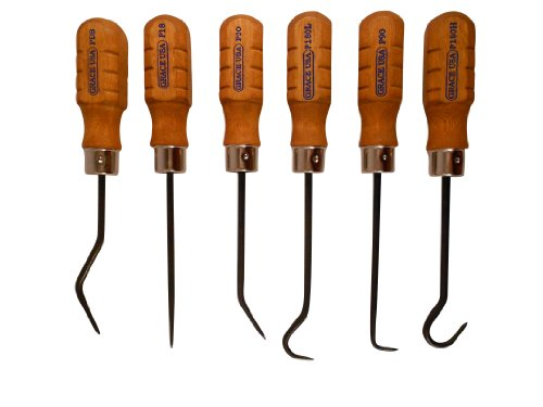 Grace-Tools-Hook-and-Pick-Set-6-Piece-Set-HP6-Gunsmith-Tools-and-Accessories