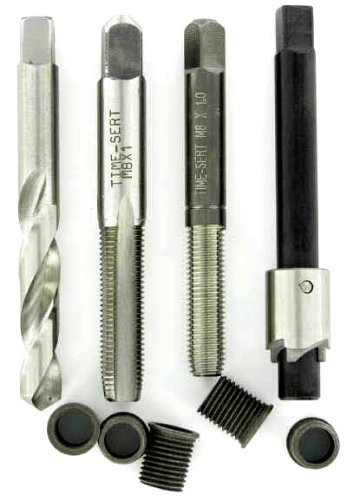 TIME-SERT M8 X 1.00 Metric Thread Repair Kit 1810
