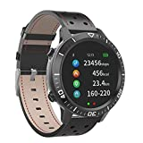 TADAMI Y99Smart Watch Android iOS Sports Fitness Calorie Wristband Wear Smart Watch (Black)